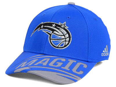 Orlando Magic adidas NBA Layup Flex Cap