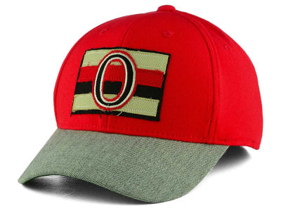Ottawa Senators NHL Flex Cap
