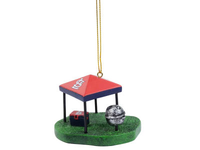 St. Louis Cardinals Tailgate Tent Ornament