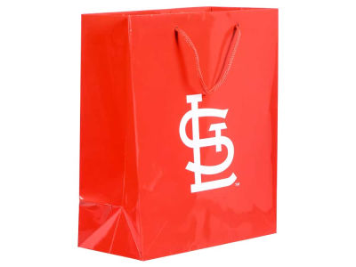 St. Louis Cardinals Gift Bag Large