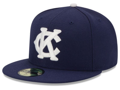 Kansas City Royals New Era MLB 2016 Turn Back The Clock 59FIFTY Cap