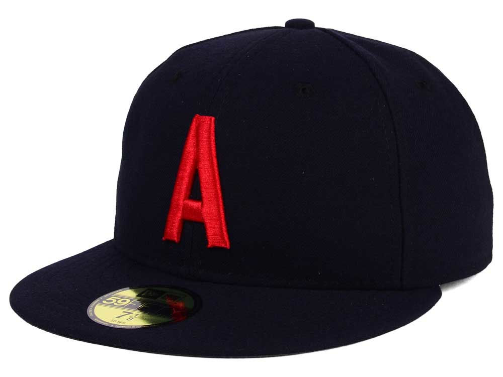 best service 172e6 bb649 ... top quality atlanta braves new era mlb 2016 turn back the clock 59fifty  cap d12b0 9767a