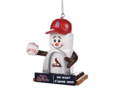 St. Louis Cardinals Thematic Smore Ornament