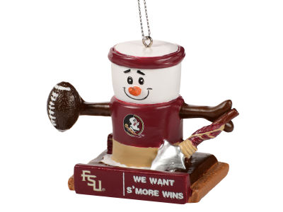 Florida State Seminoles Thematic Smore Ornament