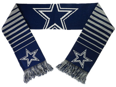 Dallas Cowboys Big Logo Scarf Reversible
