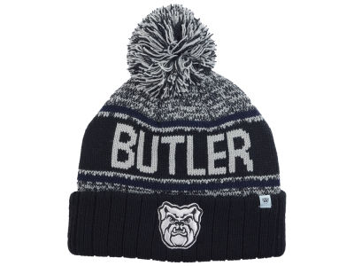 Butler Bulldogs Top of the World NCAA Acid Rain Pom Knit