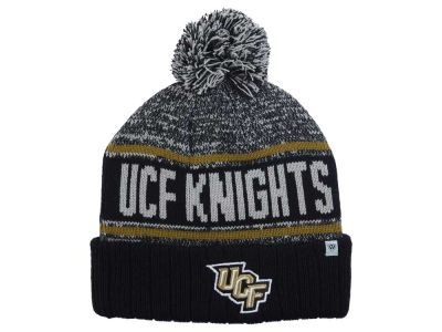 University of Central Florida Knights Top of the World NCAA Acid Rain Pom Knit