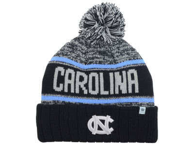 North Carolina Tar Heels Top of the World NCAA Acid Rain Pom Knit