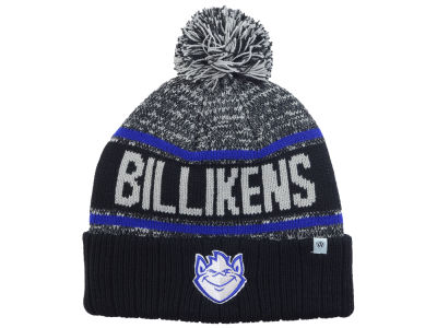 Saint Louis Billikens Top of the World NCAA Acid Rain Pom Knit