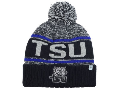 Tennessee State Tigers Top of the World NCAA Acid Rain Pom Knit