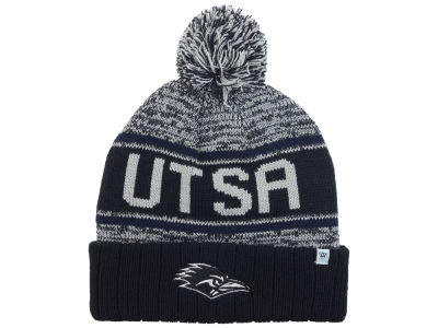 University of Texas San Antonio Roadrunners Top of the World NCAA Acid Rain Pom Knit