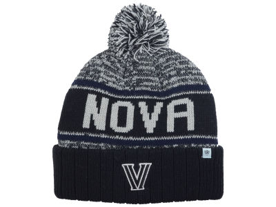 Villanova Wildcats Top of the World NCAA Acid Rain Pom Knit