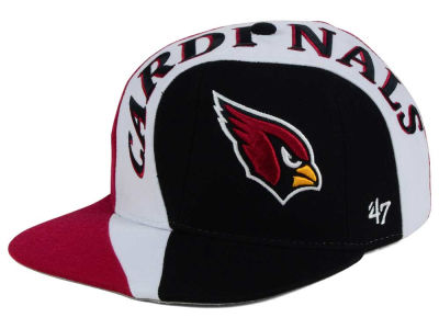Arizona Cardinals '47 NFL Circuit '47 CAPTAIN Cap