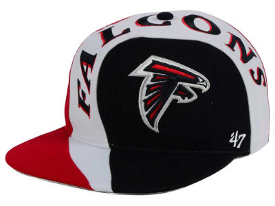 Atlanta Falcons NFL Circuit '47 CAPTAIN Cap