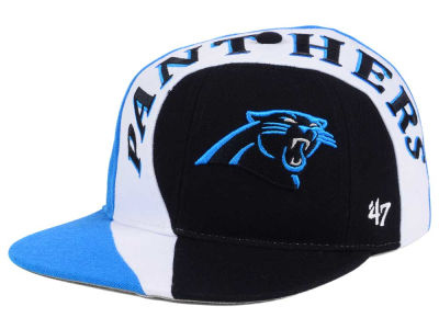 Carolina Panthers '47 NFL Circuit '47 CAPTAIN Cap