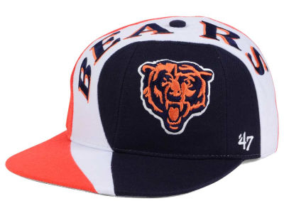 Chicago Bears '47 NFL Circuit '47 CAPTAIN Cap