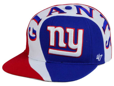New York Giants NFL Circuit '47 CAPTAIN Cap