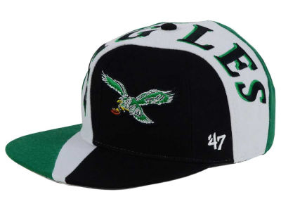 Philadelphia Eagles NFL Circuit '47 CAPTAIN Cap