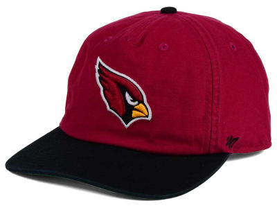 Arizona Cardinals '47 NFL Marvin '47 CAPTAIN Cap