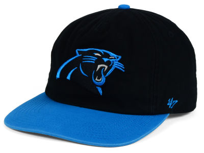 Carolina Panthers '47 NFL Marvin '47 CAPTAIN Cap