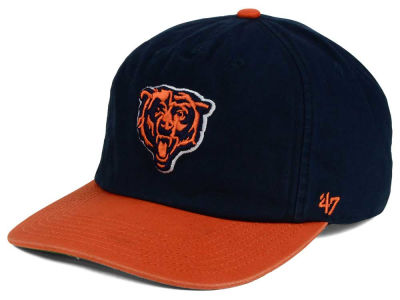 Chicago Bears NFL Marvin '47 CAPTAIN Cap