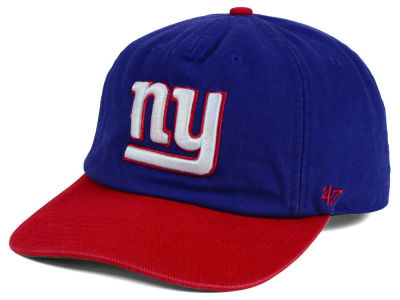 New York Giants '47 NFL Marvin '47 CAPTAIN Cap