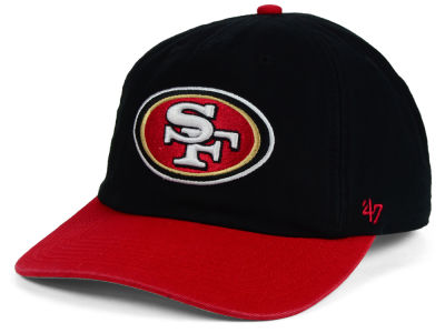San Francisco 49ers '47 NFL Marvin '47 CAPTAIN Cap
