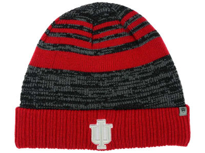 Indiana Hoosiers Top of the World Echo Cuff Knit