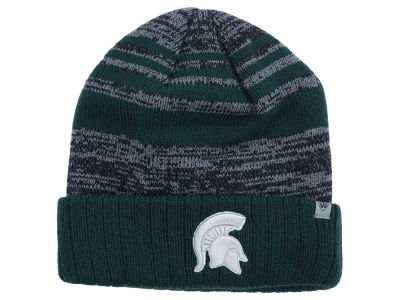 Michigan State Spartans Top of the World Echo Cuff Knit