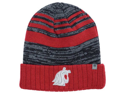 Washington State Cougars Top of the World Echo Cuff Knit