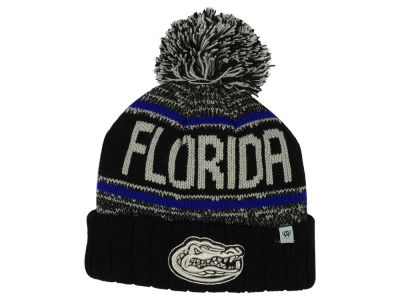 Florida Gators Top of the World NCAA Kids Acid Rain Pom Knit
