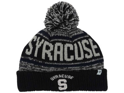 Syracuse Orange Top of the World NCAA Kids Acid Rain Pom Knit