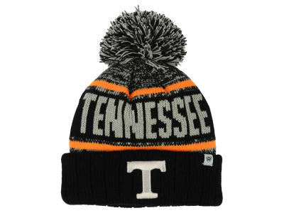 Tennessee Volunteers Top of the World NCAA Kids Acid Rain Pom Knit