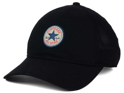 Converse Washed Trucker Hat
