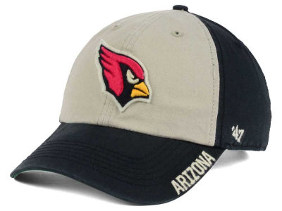 Arizona Cardinals NFL Middlebrook '47 CLEAN UP Cap