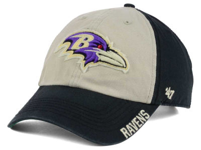 Baltimore Ravens NFL Middlebrook '47 CLEAN UP Cap