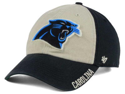 Carolina Panthers NFL Middlebrook '47 CLEAN UP Cap