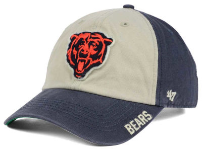 Chicago Bears NFL Middlebrook '47 CLEAN UP Cap