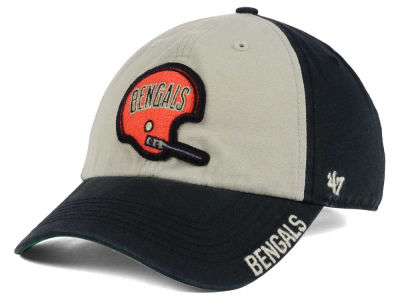 Cincinnati Bengals NFL Middlebrook '47 CLEAN UP Cap