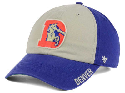 Denver Broncos NFL Middlebrook '47 CLEAN UP Cap