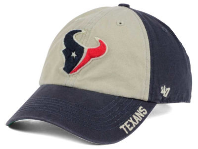 Houston Texans NFL Middlebrook '47 CLEAN UP Cap