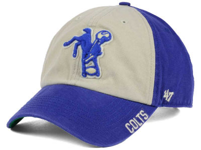 Indianapolis Colts NFL Middlebrook '47 CLEAN UP Cap