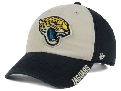 Jacksonville Jaguars NFL Middlebrook '47 CLEAN UP Cap