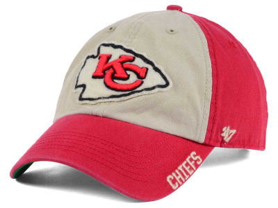 Kansas City Chiefs NFL Middlebrook '47 CLEAN UP Cap