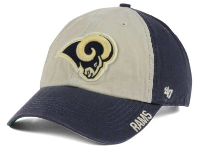 Los Angeles Rams NFL Middlebrook '47 CLEAN UP Cap