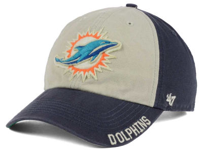 Miami Dolphins NFL Middlebrook '47 CLEAN UP Cap