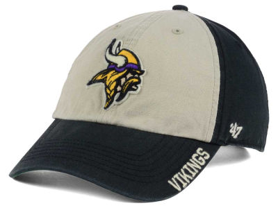 Minnesota Vikings NFL Middlebrook '47 CLEAN UP Cap