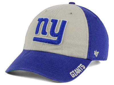 New York Giants NFL Middlebrook '47 CLEAN UP Cap