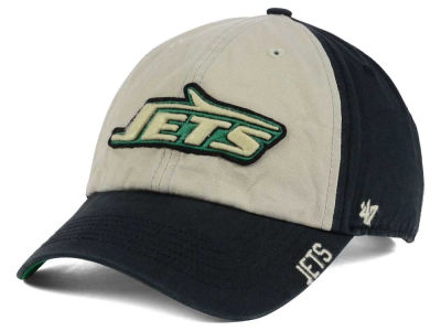 New York Jets NFL Middlebrook '47 CLEAN UP Cap