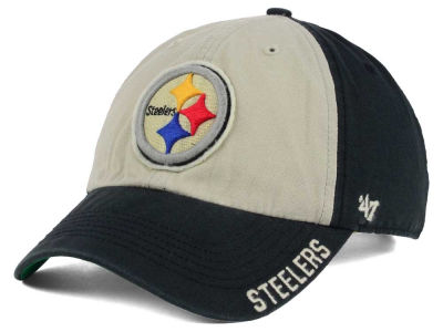 Pittsburgh Steelers NFL Middlebrook '47 CLEAN UP Cap